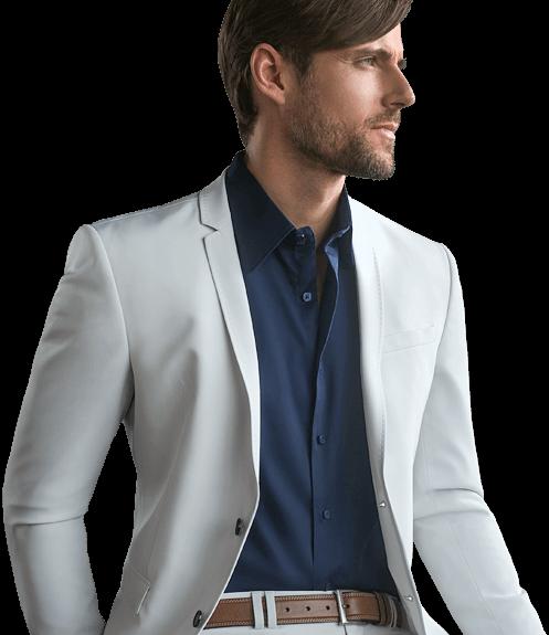 Custom Tailored Men's Dress Shirts Online | CliveRichard.com